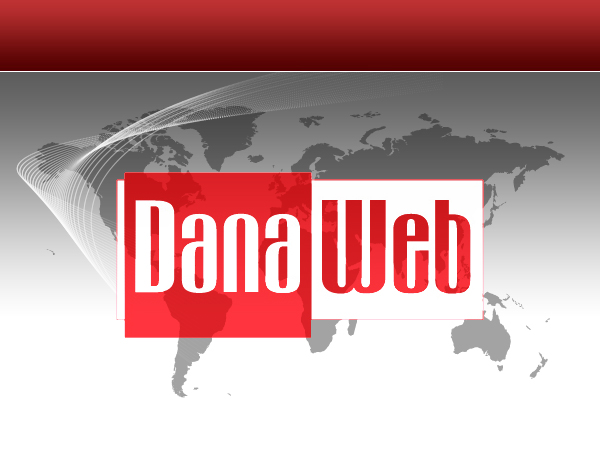 dana14.dk is hosted by DanaWeb A/S